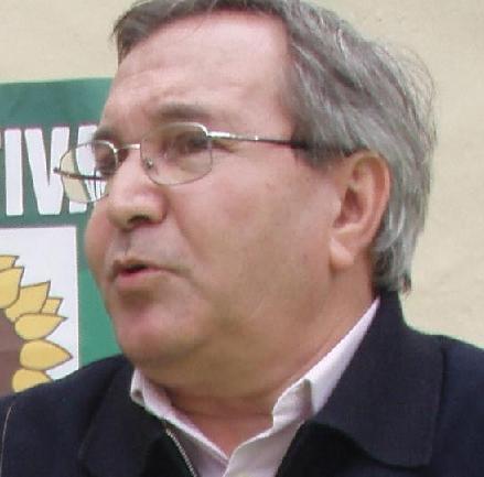 SANTA BRIGIDA DEFIENDE SU PATRIMONIO.
